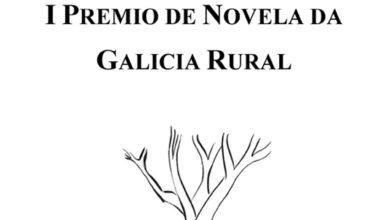 """Photo of Amplíase ata o 30 de setembro o prazo do """"I Premio de Novela da Galicia Rural"""""""