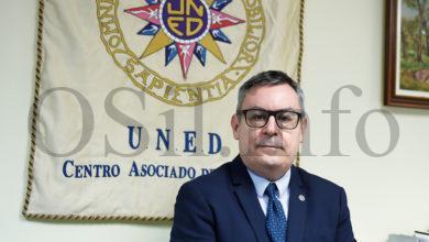 Photo of O valdeorrés Jesús Manuel García aborda nun libro a depuración dos masóns en Galicia
