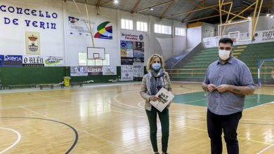 """Photo of Verín abre o prazo para inscribirse na ludoteca de verán """"Convive en Igualdade"""" e no campamento urbano """"Támega"""""""