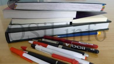 Photo of O Barco convoca as bolsas para a compra de libros e material escolar de educación infantil