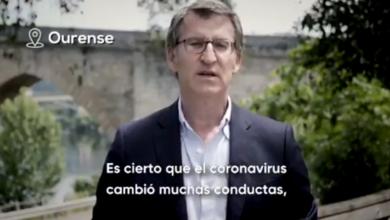 Photo of Feijóo repasa nun vídeo as actuacións do goberno galego na cidade de Ourense