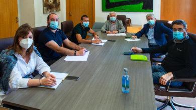 """Photo of Constitúese a comisión """"Ourense Futuro"""" para recoller as iniciativas sociais trala crise do Covid-19"""