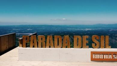 Photo of Parada de Sil promociónase como destino turístico seguro