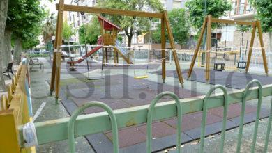 Photo of O Barco prepara os parques infantís para a súa reapertura ao público