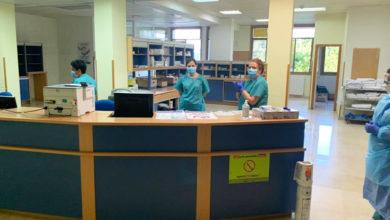 Photo of Danse de alta os 4 últimos pacientes con Covid-19 da Unidade Residencial Medicalizada de Piñor