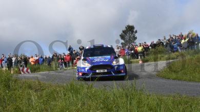 Photo of O 53 Rallye de Ourense, cunha soa etapa e catro tramos