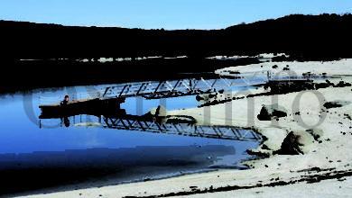 Photo of As praias máis altas de Galicia, na Veiga