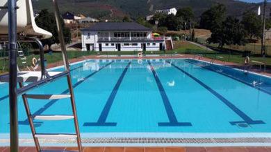Photo of Entrada gratuíta na xornada de apertura das piscinas municipais de Quiroga