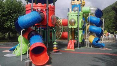 Photo of Os nenos xa poden volver aos parques infantís de Quiroga