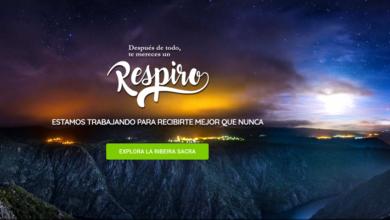 """Photo of """"Despois de todo, mereces un respiro"""", nova campaña do Consorcio de Turismo Ribeira Sacra"""