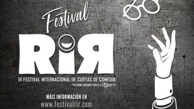 Photo of A III edición do Festival RiR de Allariz terá lugar do 2 ao 6 de setembro