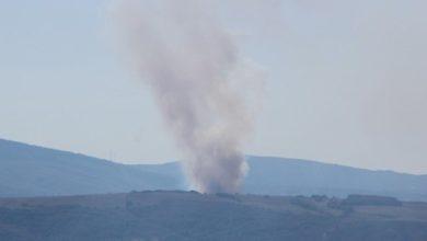 Photo of Prohibidas as queimas agrícolas e forestais dende mañá
