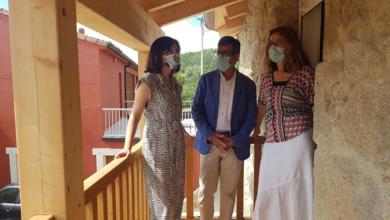 Photo of Saen as axudas para a rehabilitación de vivendas na ARI da Ribeira Sacra
