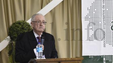 Photo of Falece Carlos Terán, primeiro presidente de AEVA e un dos seus fundadores