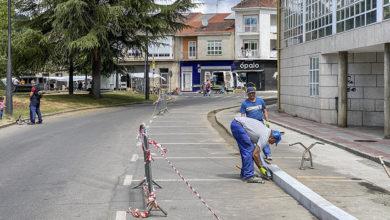 Photo of Verín comeza a sexta fase do Plan de Rehumanización da Vila con catro actuacións simultáneas