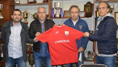 Photo of O Verín CF renova a Manel Vázquez como adestrador