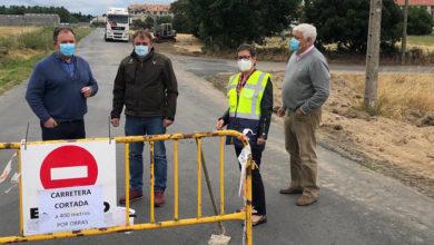 Photo of Xinzo chega a un acordo con 40 propietarios para transformar tres pistas nunha circunvalación