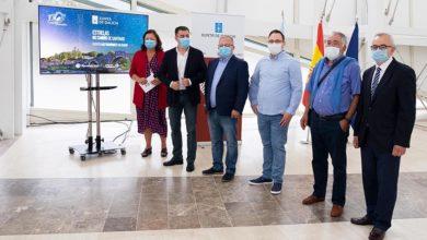 Photo of Cociñeiros con Estrelas Michelín únense para fomentar os valores xacobeos