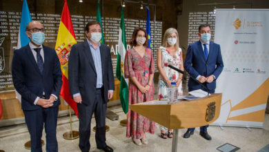 """Photo of O """"Camiño da Prata"""" une a Galicia, Andalucía, Estremadura e Castela e León nun proxecto común"""