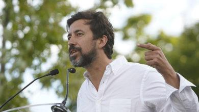 """Photo of Antón Gómez Reino: """"Os sectores primarios son fundamentais para asentar poboación na Galicia interior"""""""