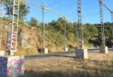 Photo of Precaución ao circular polo tramo de estrada entre Manzaneda e Tonxil