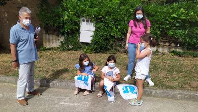 Photo of Comezan os campamentos de verán do Concello de Quiroga