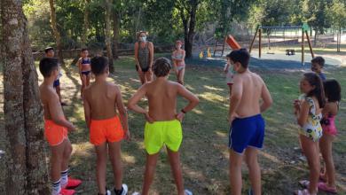Photo of Xincana pola igualdade no campamento de verán de Sober