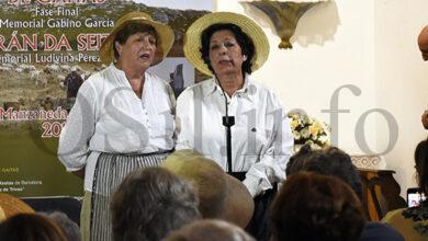 """Photo of San Xoán de Río acollera o 1 de agosto o """"O III Serán da Seitura"""""""