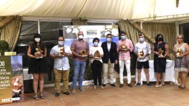Photo of A XXI Cata Oficial da D.O. Valdeorras premia a oito viños