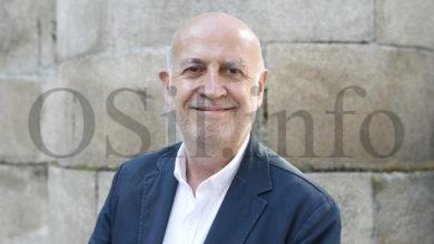 """Photo of Pancho Casal: """"A provincia de Ourense debe desenvolver alternativas renovables para garantir un futuro despois da lousa"""""""
