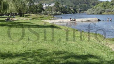Photo of A praia fluvial de San Clodio, un fermoso lugar para refrescarse e gozar da gastronomía