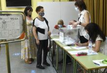 Photo of Percorrido polas mesas electorais no oriente ourensán