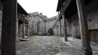 Photo of O Castelo de Castro Caldelas reabrirá ao público o 6 de xullo con novo horario