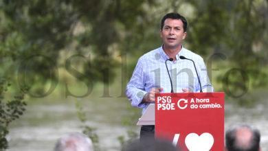 """Photo of Gonzalo Caballero: """"Somos a garantía para unha saída social desta crise económica"""""""