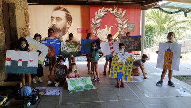Photo of A Casa dos Poetas de Celanova acolle un novo campamento a partir do 3 de agosto
