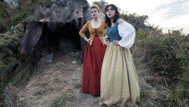 """Photo of Trives acollerá este sábado a proxección da nova película de Ignacio Vilar """"María Solinha"""""""