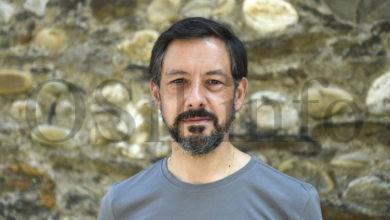 """Photo of Moisés Blanco Paradelo: """"Estamos traballando porta a porta con todos os veciños"""""""