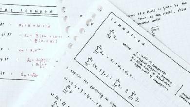 Photo of Unha veciña de San Xoán de Río ofrecerá clases gratuítas de matemáticas
