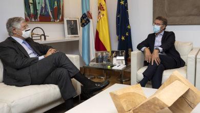 Photo of Portugal podería ter un estatus especial no protocolo de viaxeiros da Xunta polo Covid-19