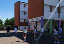 Photo of Os nenos da ludoteca do Concello de Verín desfrutaron da primeira semana de actividades
