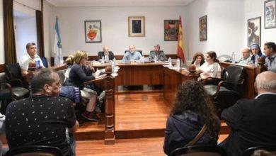 Photo of Dous dos tres concelleiros socialistas de Viana pasarán a ser non adscritos