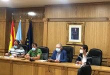 Photo of O Concello de Xinzo reúnese cos produtores de pataca para resolver os problemas de regadío