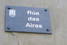 Photo of Uns 115.000 euros para a pavimentación da zona das Airas no Barco