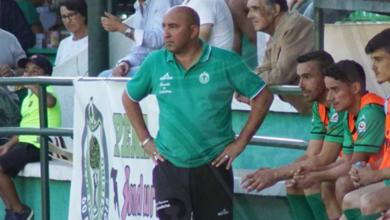 Photo of O adestrador do CD Arenteiro, Gelucho, non seguirá á fronte do equipo a vindeira tempada