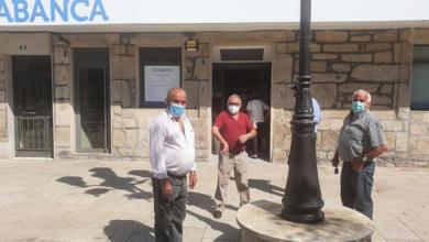Photo of A redución de servizos bancarios en Manzaneda pásalles factura aos veciños