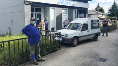 Photo of O Bolo, Vilariño de Conso, Manzaneda e A Teixeira rexeitan a redución dos servizos bancarios nestes municipios