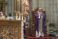 Photo of A Diócese de Astorga despide ao bispo emérito, monseñor Camilo Lorenzo
