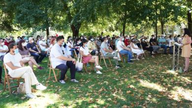 Photo of O BNG de Ourense celebra o 25 de xullo convidando á cidadanía a sumarse ao seu proxecto