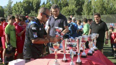 """Photo of O CD Barco suspende a """"Valdeorras Cup"""" de fútbol 7"""