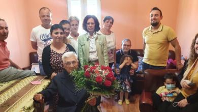 Photo of Sober suma unha nova centenaria